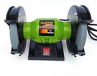 Точило электрическое ProCraft PAE 150/600. Точило ПроКрафт