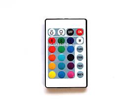 RGB светодиодная лента влагозащищенная комплект (набор) RGB LED strip 2835 SMD 10м, фото 2