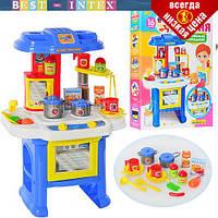 Детская кухня Кухня 08912 ( 63-43-30 см)