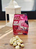 Драже «Для закоханих» , полуничка у йогурті