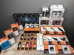 Мобильные аксессуары и гаджети ОПТ