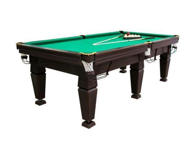Більярдний стіл магнат люкс 12 футів