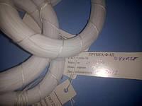 Трубки электроизоляционные из фторопласта Ф-4Д. ГОСТ 22056-76, фото 1