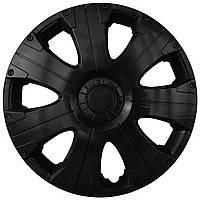 Колпаки на колеса R 15 Racing black