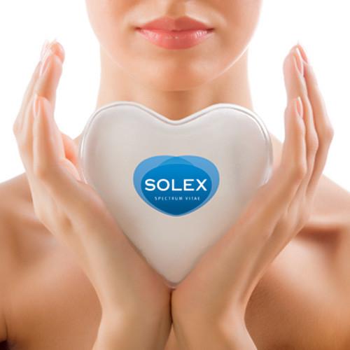 Термокомпресс SOLEX VITA (СЕРДЦЕ)