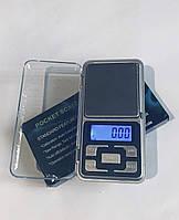 Весы ювелирные 200 г