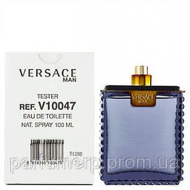 Versace Man ТЕСТЕР  100ml Туалетная вода
