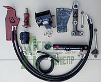 Управление рулевое гидрообъемное (с дозатором) на трактор ЮМЗ 8040-3400005-Б , фото 1