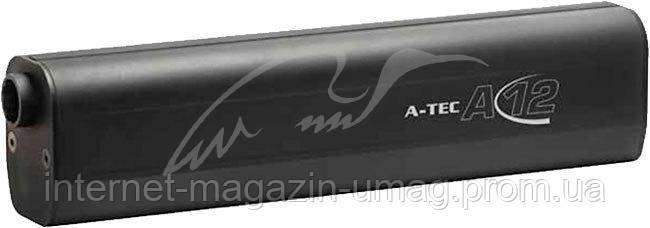 Глушитель A-TEC A12 12/76 адаптер для Remington 870