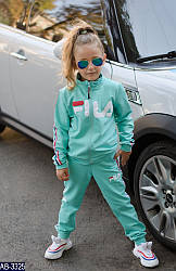 Спортивний костюм дитячий для дівчинки ріст від 122 до 152 Одеса 7 км