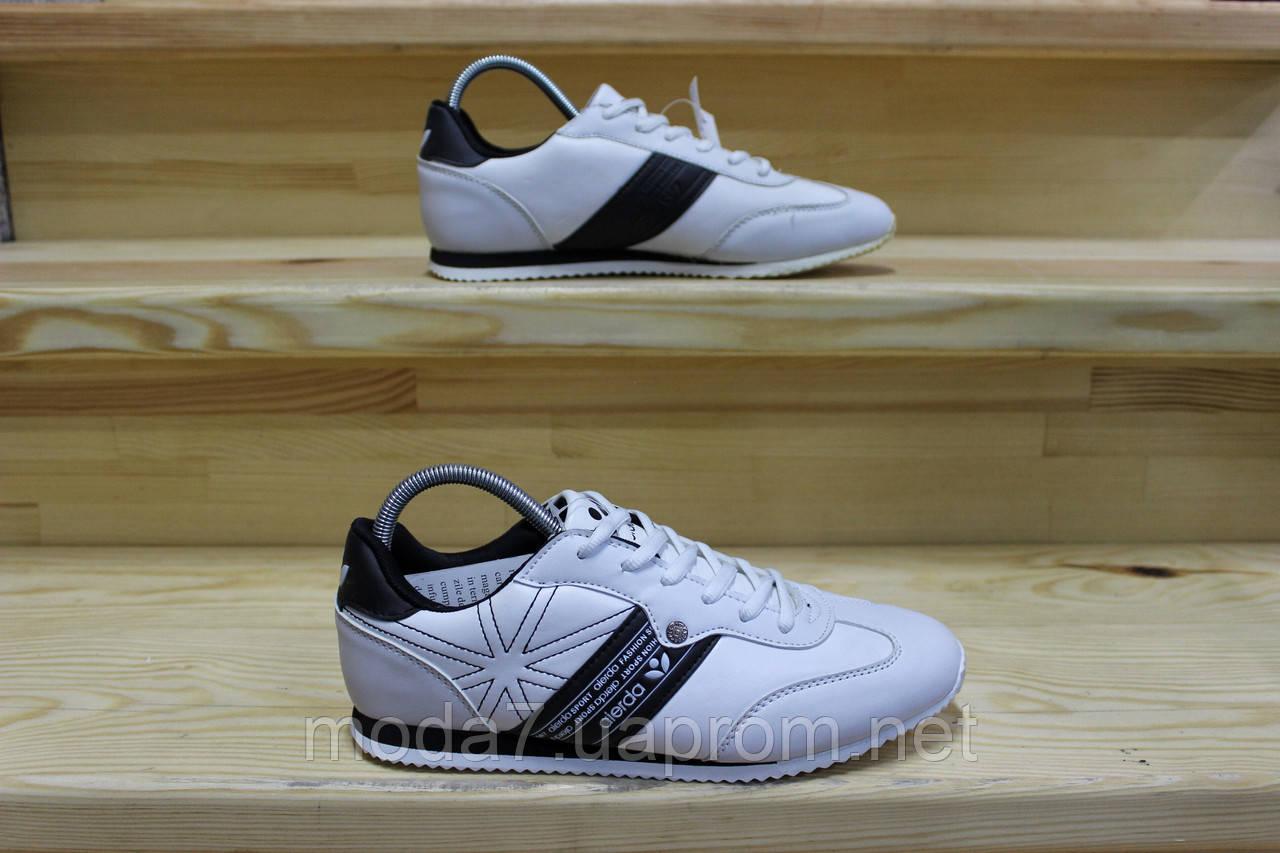 94a5eb55dc41a Мужские кроссовки Aierda белые Румыния - Интернет-Магазин