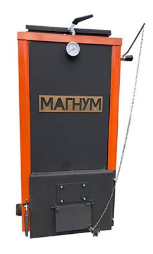 КОТЕЛ ХОЛМОВА 10  кВт (МАГНУМ ПЛЮС)