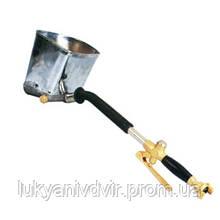 Хоппер пневматический AIRKRATF для нанесения штукатурки