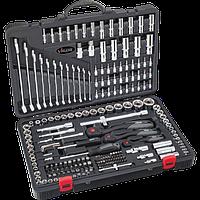 Професійний набір інструментів 216 предметів  Vigor (V3277)