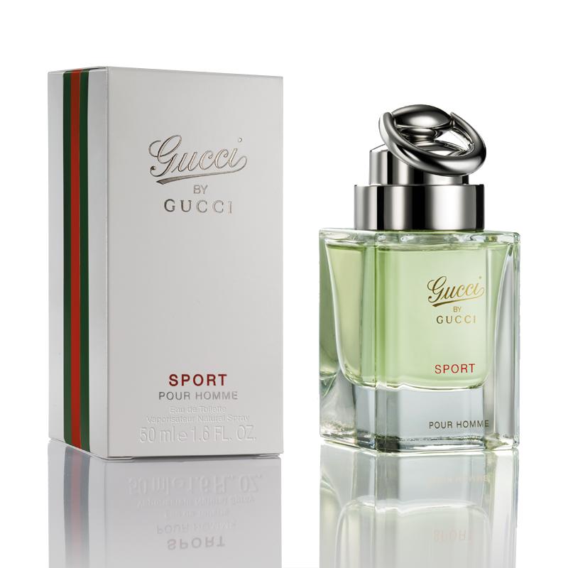 Мужская туалетная вода Gucci by Gucci Sport EDT 100 ml реплика