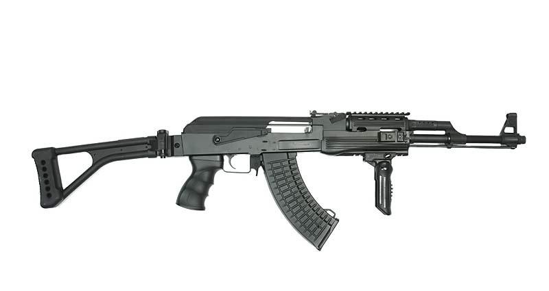 Штурмова гвинтівка G&P АК-47 тактичний GP-AK-001