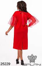 Платье женское размеры: 48-60, фото 2