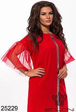 Платье женское размеры: 48-60, фото 3