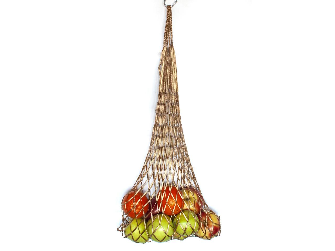 Сумка Красное золото - Авоська - Подарочная сумка - Сумка для вечеринок