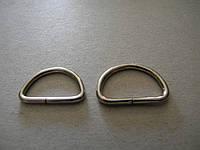 Полукольцо проволочное 20 мм (1000 штук)