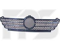 Решетка радиатора Mercedes-Benz Sprinter '00-06 (FPS)