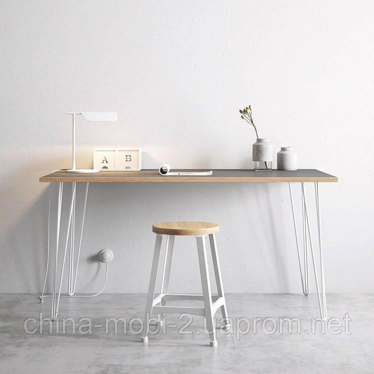 Ножки для стола металлические 3Rod. Высота h710мм