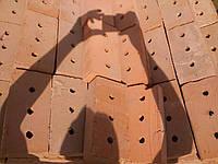 Кирпич полнотелый М-125 (Ружин), фото 1