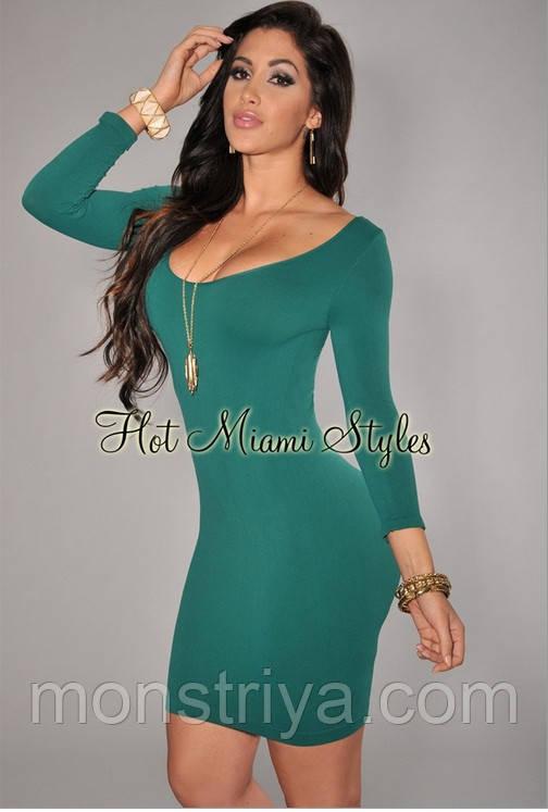 Платье от Hot Miami Style США