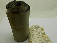 Шлифшкурка алмазная АСМ 60/40 320х100 мм