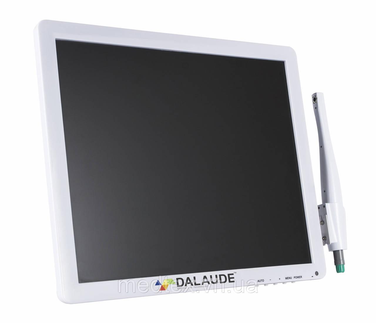 Dalaude DA-200 монитор 17 дюймов с интраоральной камерой