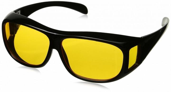 Очки  SUN GLASS с антибликовым эффектом для водителей