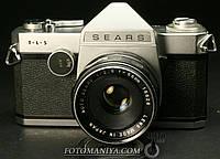 Sears TLS auto Sears 55mm f2.8   , фото 1