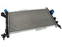 Радиатор основной Opel Corsa TIGRA Combo 2004- 1,3 / 1,7 CDTI