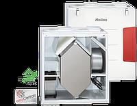 Компактные настенные установки с функцией рекуперации тепла KWL EC300W до 300 м3/ч