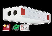 Компактные потолочные установки с рекуперацие тепла KWL EC220D до 220 м3/ч