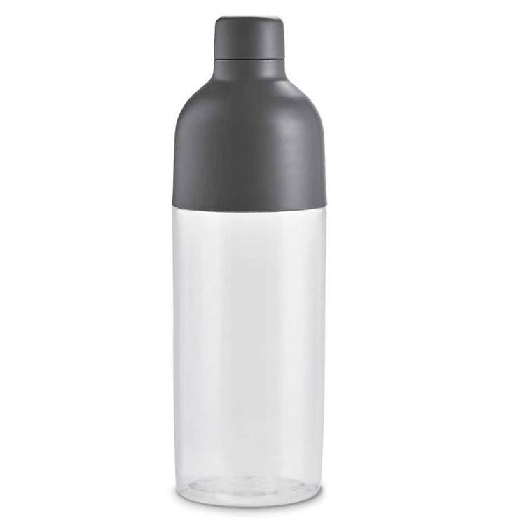 Бутылка для води MINI Water Bottle Colour Block, Grey, артикул 80282445698