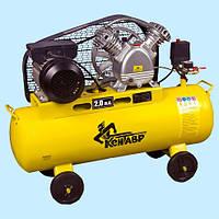 Компрессор Кентавр КР-50/30В (385 л/мин)