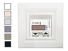 Терморегуляторы для теплого пола, термостаты