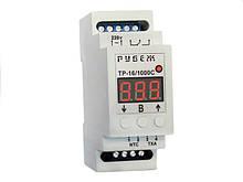 Терморегуляторы для высоких температур (высокотемпературные)