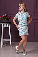 """Платье для девочек """"Принцесса-2"""""""