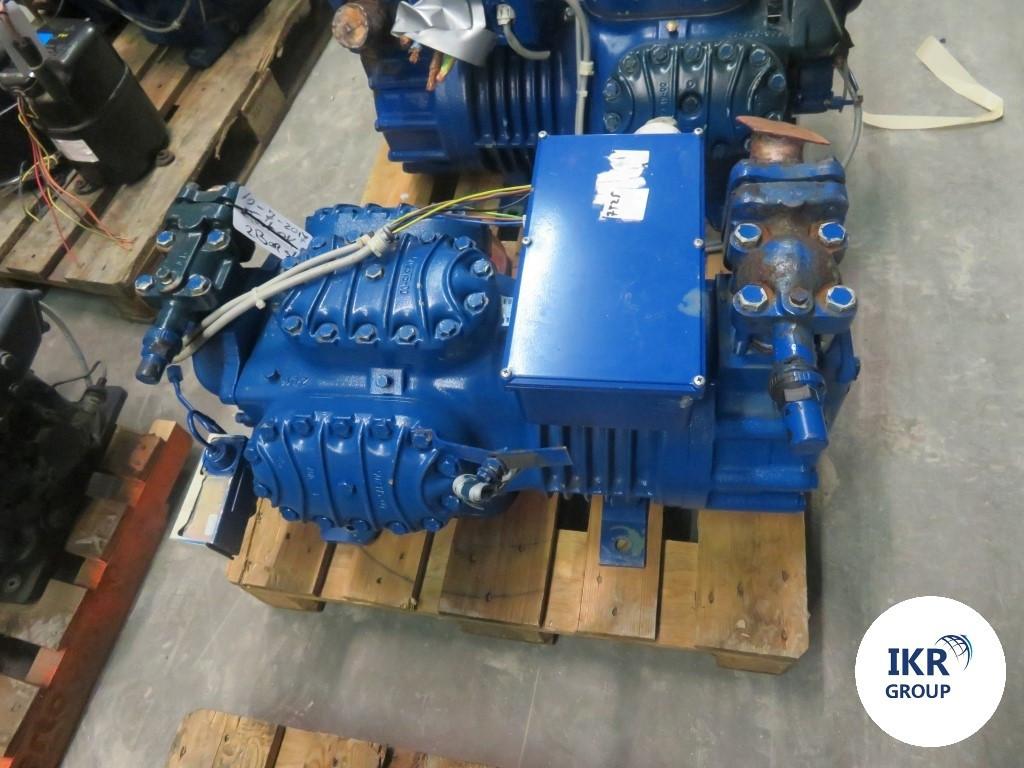 Холодильный Б/У компрессор Bitzer 6F-40.2Y-40P