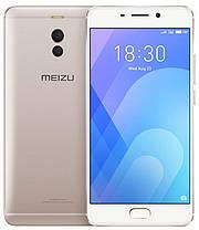Смартфон Meizu M6 Note 16GB Gold Global Version Оригинал Гарантия 3 / 12 месяцев, фото 2