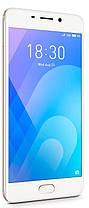 Смартфон Meizu M6 Note 16GB Gold Global Version Оригинал Гарантия 3 / 12 месяцев, фото 3
