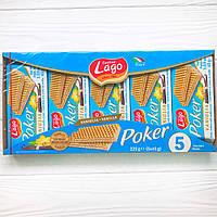 Вафли Poker Vanilla 225 грамм