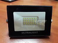Светодиодный LED прожектор SPG 10 Вт, 900 Лм