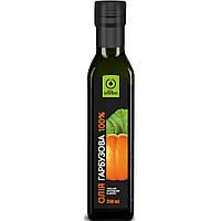 Тыквенное масло холодного отжима Olibo (EcoOlio), 250 мл