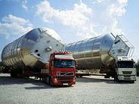 Международные перевозки в Архангельск