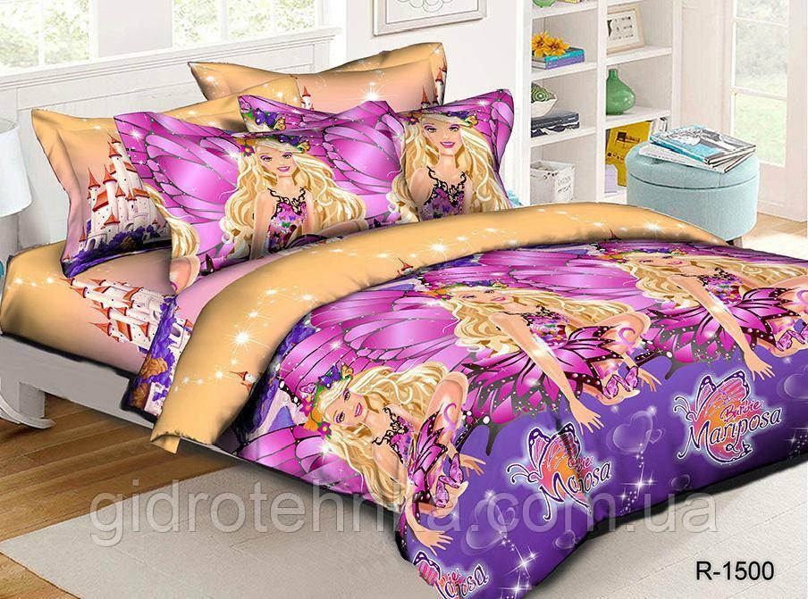 Детский (подростковый) комплект постельного белья.100% хлопок
