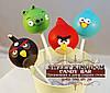 Кейк-попсы для детей тематические, фото 3