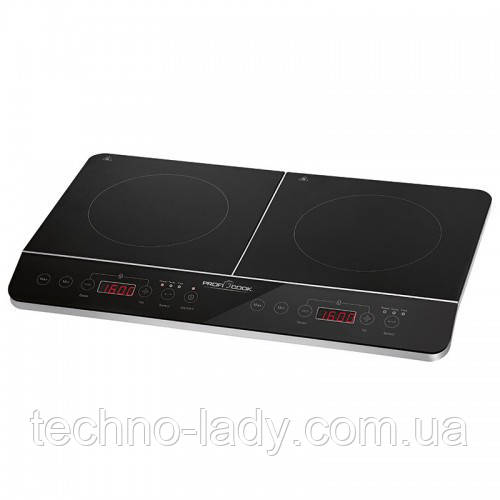 Индукционная плита Profi Cook PC-DKI 1067